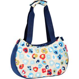 KlickFix Stylebag Bag, millefleurs